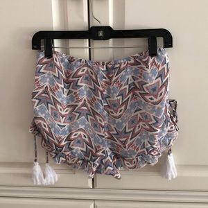 Lost Shorts - $5 or I'm donating! Sea Gypsies by LOST Shorts